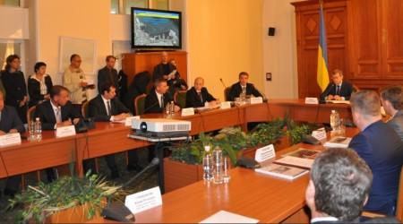 План ратификации Конвенции МОТ завершится в Украине в конце 2015 года